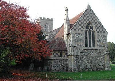 box church
