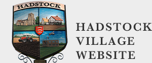 Hadstock Parish Council
